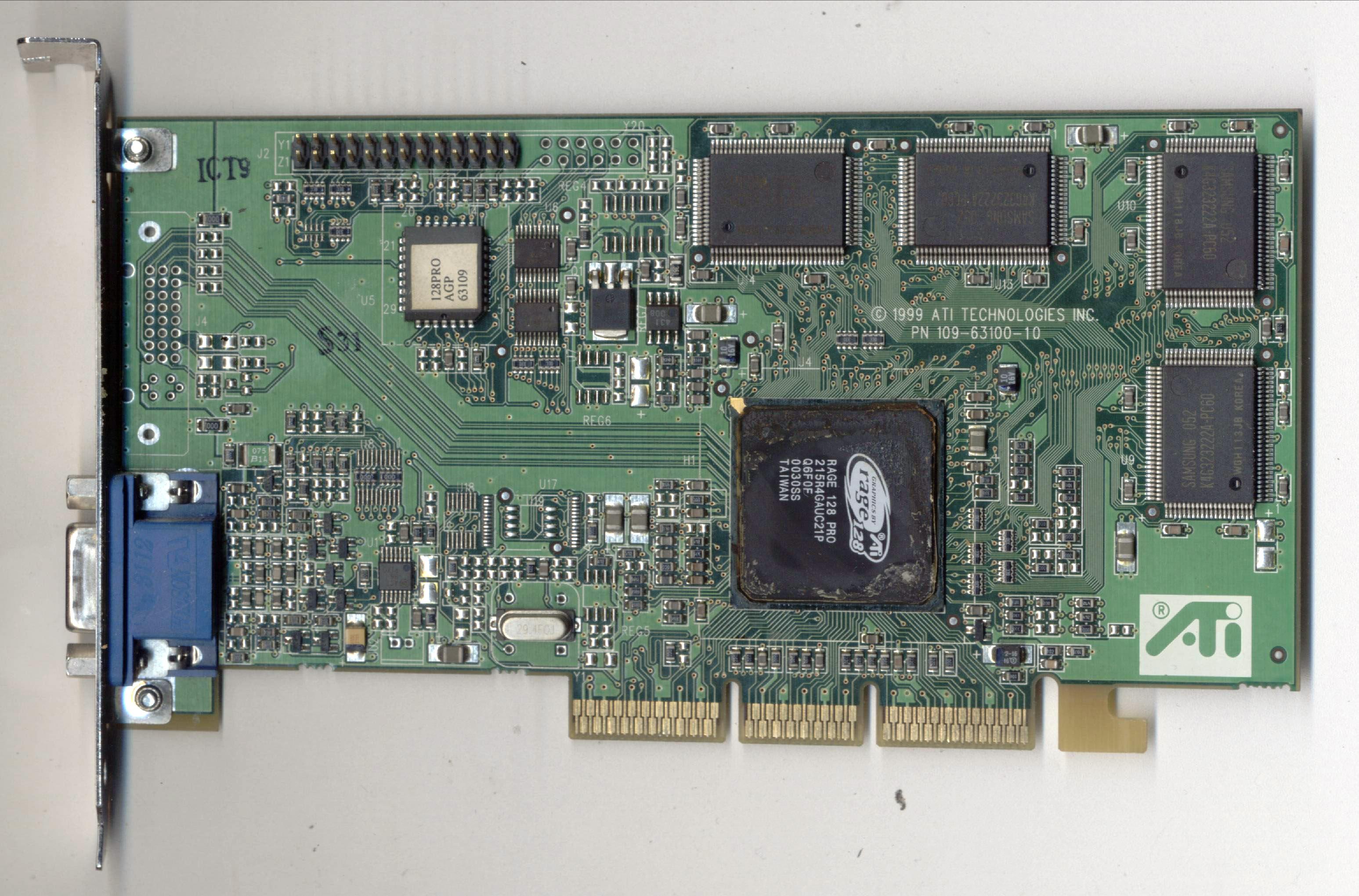 скачать драйвера на видео карту 128 мб 32 бит